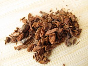 Quinine – toxicity, side effects, diseases and environmental