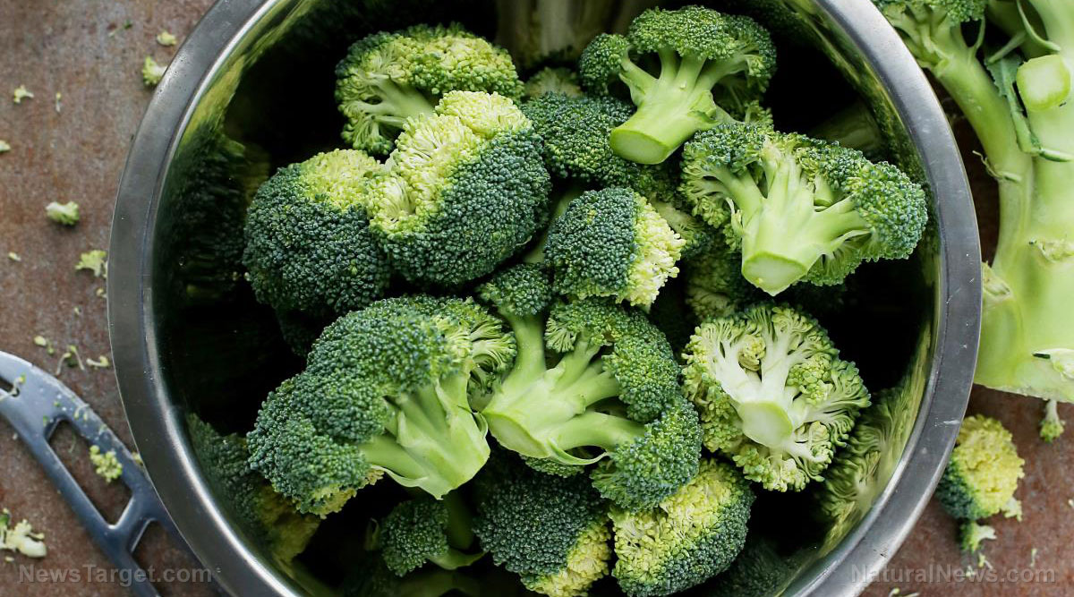 Broccoli – sources, health benefits, nutrients, uses and ...
