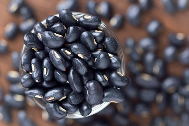 Black Soybean – sources, health benefits, nutrients, uses