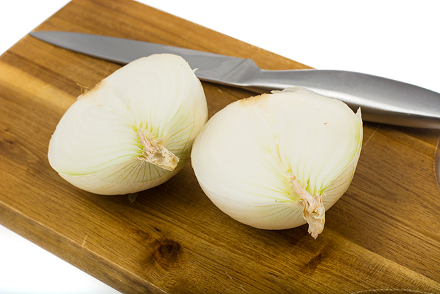 Natural Uses For Onion Juice