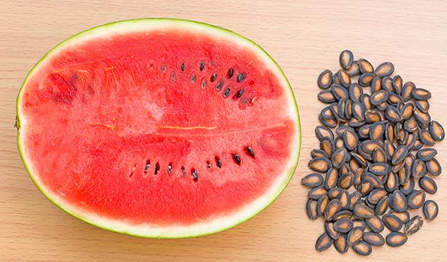 Watermelon Seeds — sources, health benefits, nutrients ...
