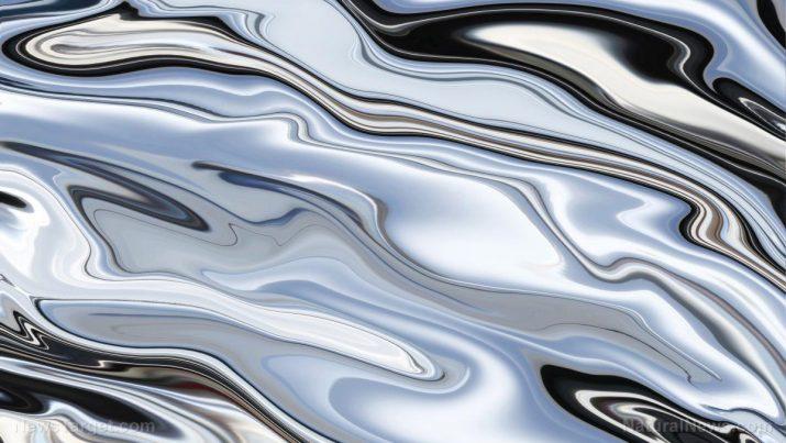 Silver sources, health risks