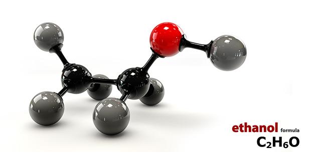 Ethanol sources, health risks