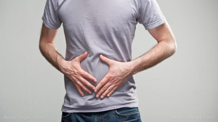 Inflammatory Bowel Diseases – causes, side effects and